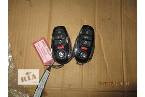 б/у Замки зажигания/контактные группы Volkswagen Touareg
