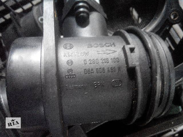 купить бу б/у Электрооборудование кузова AUDI, SKODA, VW, 0280218100 Легковой Audi 2000 в Львове