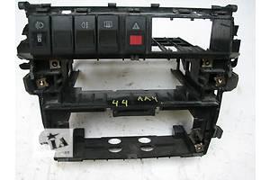 б/у Блоки кнопок в торпеду Audi A4