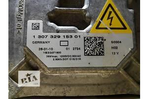 б/у Блоки ксенона BMW X5