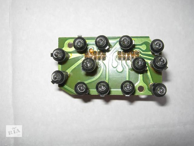 продам Б/у Электрооборудование кузова блок ламп,,машинки,,Форд Скорпио  Легковой Ford Scorpio бу в Ахтырке