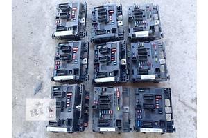 б/у Блоки предохранителей Peugeot Partner груз.