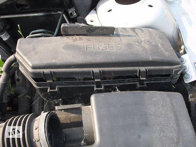 бу б/у Электрооборудование кузова Блок предохранителей Легковой Volvo S80 2001 в Луцке
