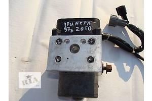 б/у Блоки управления ABS Nissan Primera