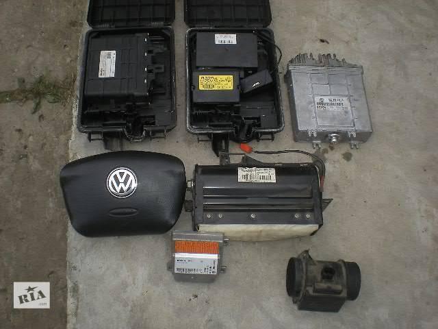 б/у Электрооборудование кузова Блок управления ABS Легковой Volkswagen B5- объявление о продаже  в Ивано-Франковске