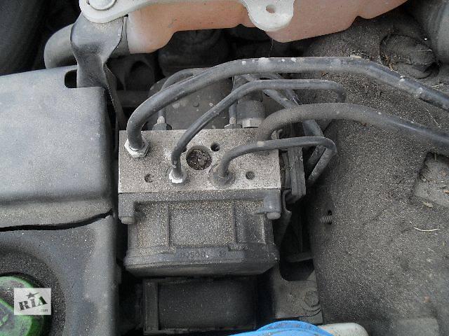 купить бу б/у Электрооборудование кузова Блок управления ABS Легковой Volkswagen B5 Седан 2003 в Львове