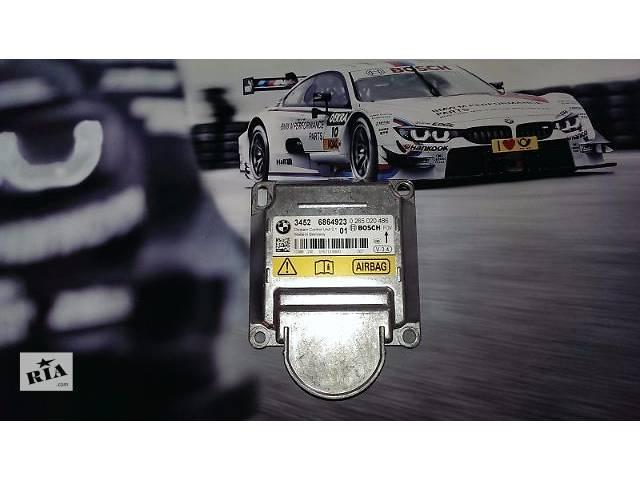 продам б/у Электрооборудование кузова Блок управления AirBag Легковой BMW F 10 F10 бу в Киеве
