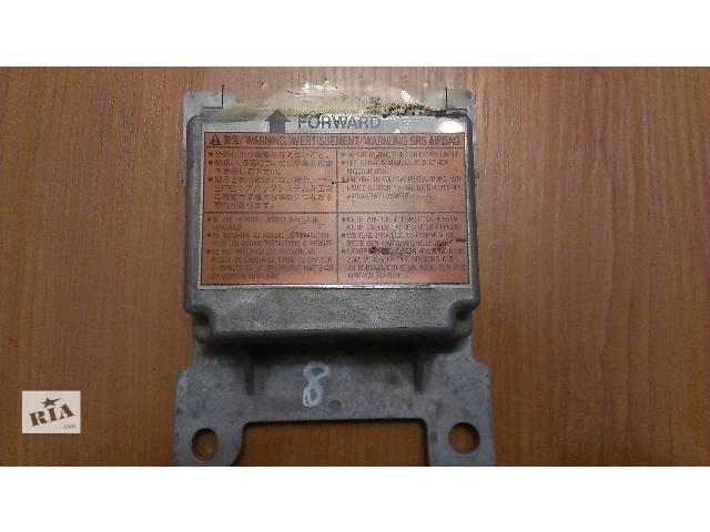 бу б/у Электрооборудование кузова Блок управления AirBag Легковой Nissan Maxima Седан 2000 в Одессе