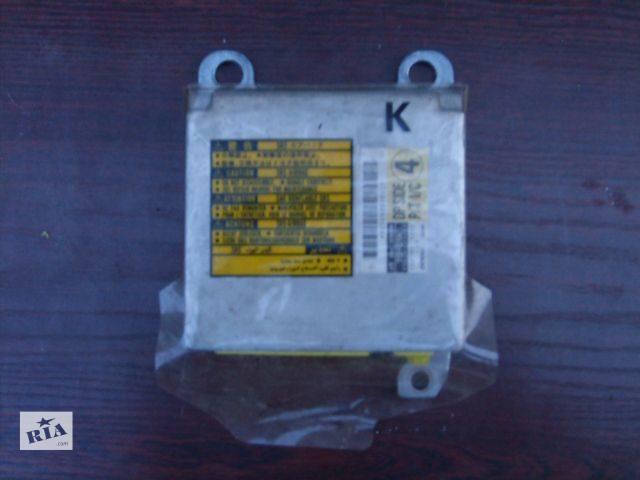 б/у Электрооборудование кузова Блок управления AirBag Легковой Toyota Camry 2002- объявление о продаже  в Луцке
