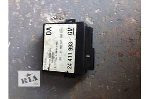 б/в Блоки управління двері Opel Vectra B