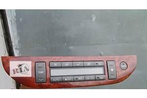 б/у Блоки управления круизконтролем Toyota Camry