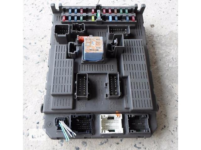 б/у Электрооборудование кузова Блок управления Легковое авто Citroen C5- объявление о продаже  в Хмельницком
