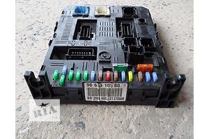 б/у Блоки управления Peugeot 307