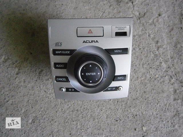 бу б/у Электрооборудование кузова Блок управления Легковой Acura RDX в Луцке