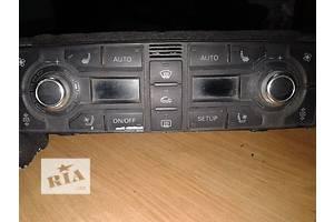 б/у Блок управления Audi A8