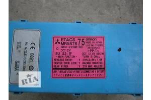 б/у Блоки управления Mitsubishi Lancer