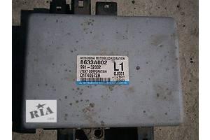 б/у Блоки управления Mitsubishi Lancer X