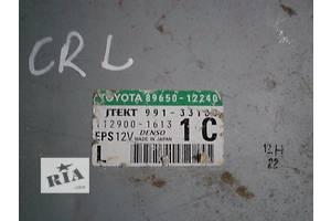 б/у Блоки управления Toyota Corolla