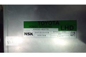б/у Блоки управления Toyota Rav 4