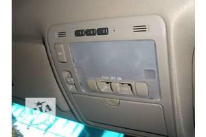 б/у Блоки управления люком Lexus RX