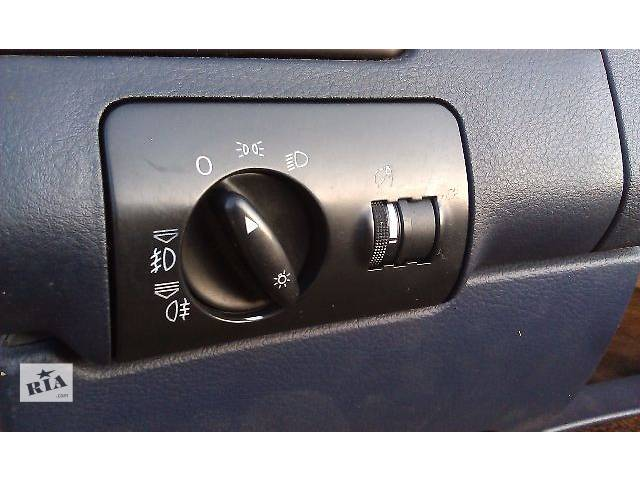 бу  Электрооборудование кузова Блок управления освещением Легковой Audi A6 Седан 1999 в Костополе