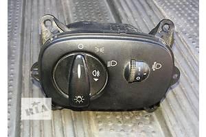 б/у Блок управления освещением Ford Transit