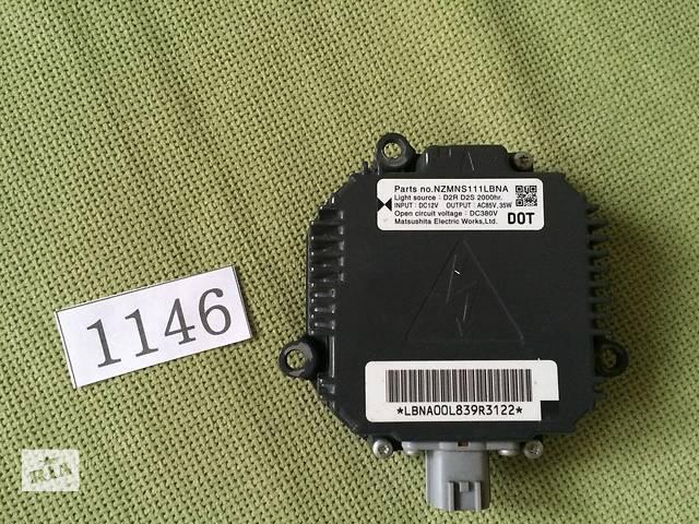 бу Блок ксенона  Infiniti FX G35 G37 M35 M45 EX QX Mazda Subaru  в Киеве