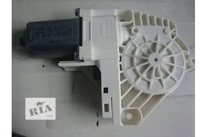 б/у Электрооборудование кузова Блок управления стеклоподьёмниками Легковой Audi