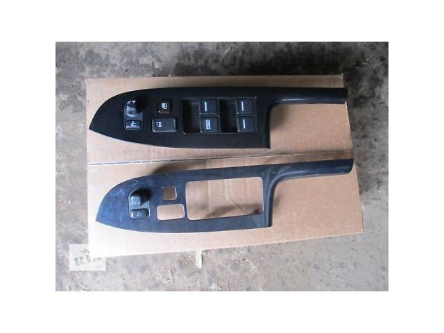 купить бу Б/у Электрооборудование кузова Блок управления стеклоподьёмниками Легковой Honda Accord Седан 2007 в Киеве