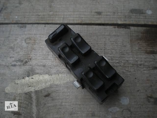 б/у Электрооборудование кузова Блок управления стеклоподьёмниками Легковой Mazda 626- объявление о продаже  в Ивано-Франковске