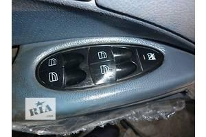 б/у Блоки управления стеклоподьёмниками Mercedes E-Class