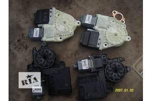 б/у Блоки управления стеклоподьёмниками Volkswagen Passat B7