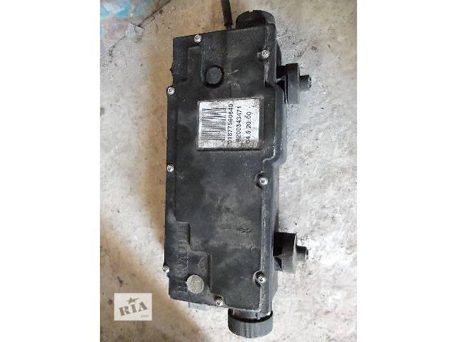 купить бу б/у Электрооборудование кузова Блок управления стояночным тормозом Легковой Renault Scenic 2005 в Ковеле