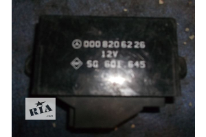 б/у Блок управления сиденьем Mercedes 126