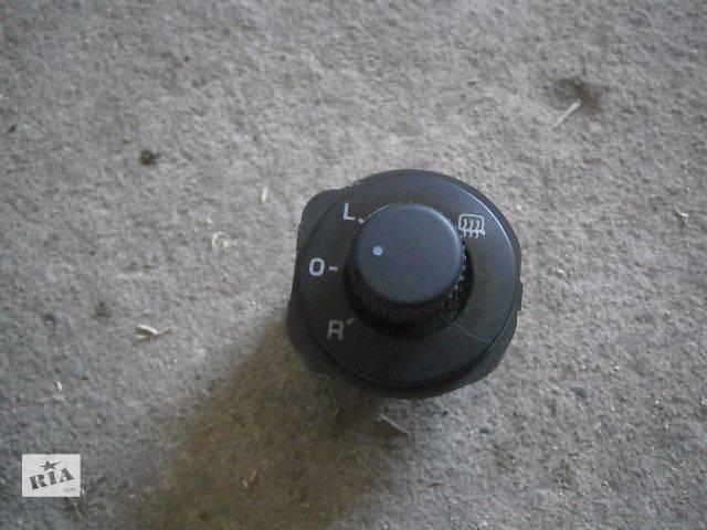 б/у Электрооборудование кузова Блок управления зеркалами Легковой Skoda Roomster 2009- объявление о продаже  в Луцке