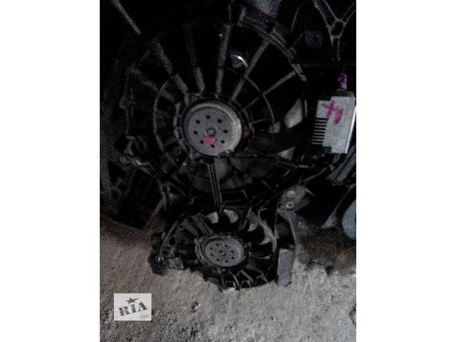 бу б/у Электрооборудование кузова Блок управління вентилятором з вентилятором 4F0959501A Легковой Audi A6 2006 в Львове