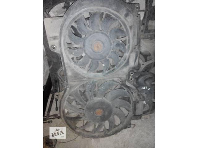 б/у Электрооборудование кузова Блок управління вентилятором з вентилятором 8e0959501d Легковой Audi A4 2004- объявление о продаже  в Львове