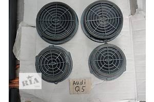 б/у Радио и аудиооборудование/динамики Audi Q5