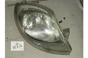 б/у Фара Opel Vivaro груз.
