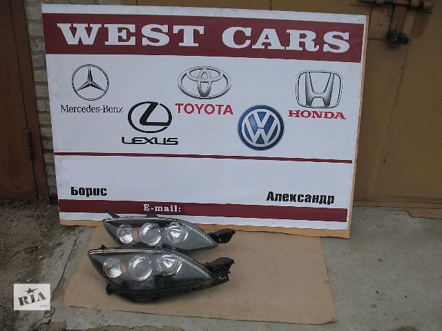 продам б/у Электрооборудование кузова Фара Легковое авто Mazda 3 Hatchback 2006 бу в Луцке