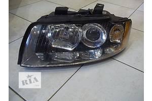 б/у Фара Audi A4