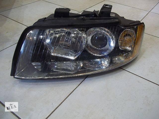 б/у Электрооборудование кузова Фара Легковой Audi A4 Седан 2004- объявление о продаже  в Харькове