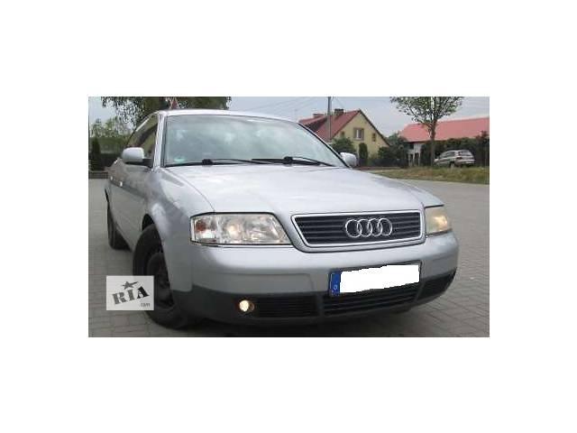 продам б/у Электрооборудование кузова Фара Легковой Audi A6 1999 бу в Львове