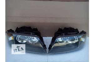 б/у Фары Audi A6 Allroad