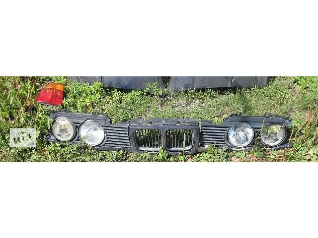 продам б/у Электрооборудование кузова Фара Легковой BMW 5 Series 1992 бу в Луцке