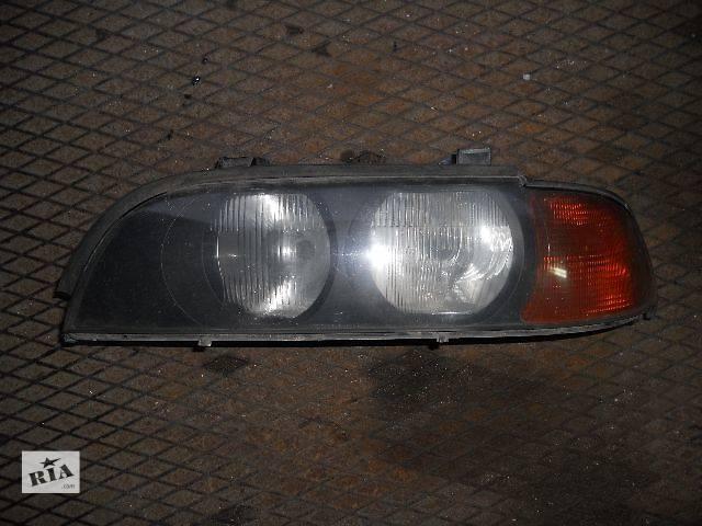 купить бу б/у Электрооборудование кузова Фара Легковой BMW 5 Series   1998 в Львове