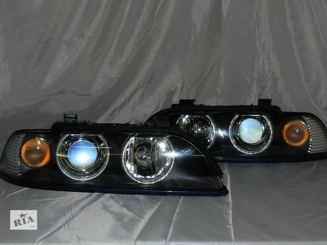 бу Б/у Электрооборудование кузова Фара Легковой BMW 5 Series (все) 2002 в Киеве
