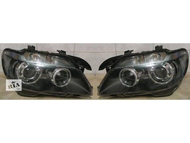 купить бу Б/у Электрооборудование кузова Фара Легковой BMW 7 Series (все) 2006 в Киеве