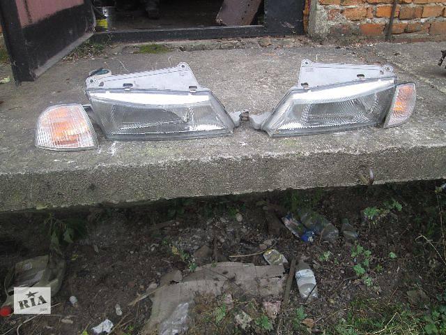 купить бу б/у Электрооборудование кузова Фара Легковой Daewoo Nexia 1998 в Самборе