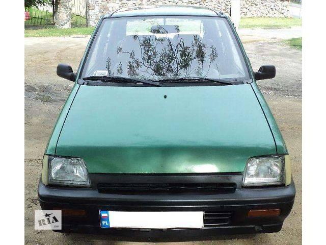 бу б/у Электрооборудование кузова Фара Легковой Daewoo Tico 1996 в Львове